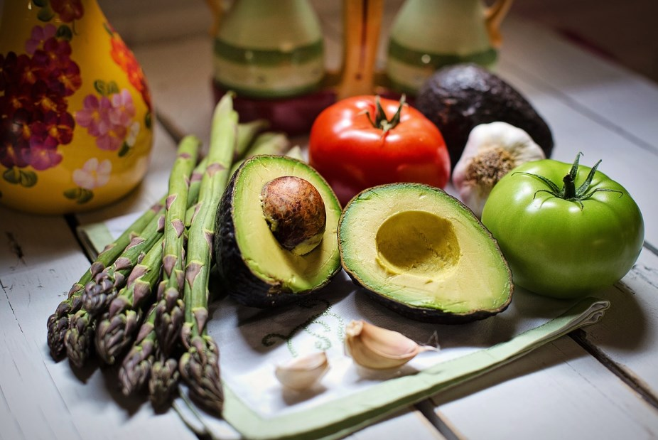 Use These Dietary Tips to Help You Reduce Dia Recti