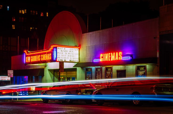 How to Make Your Kids' First Cinema Experience Memorable