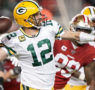 Ten Things We Learned from the Packers 37-8 Loss to the 49ers