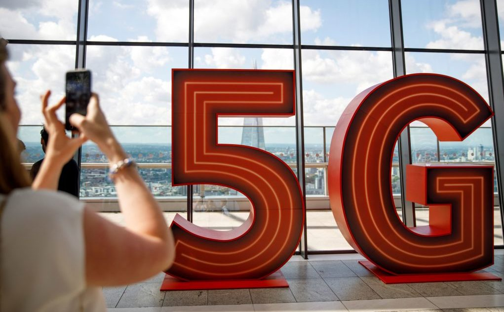 London is not ready for the 5G rollout boroughs