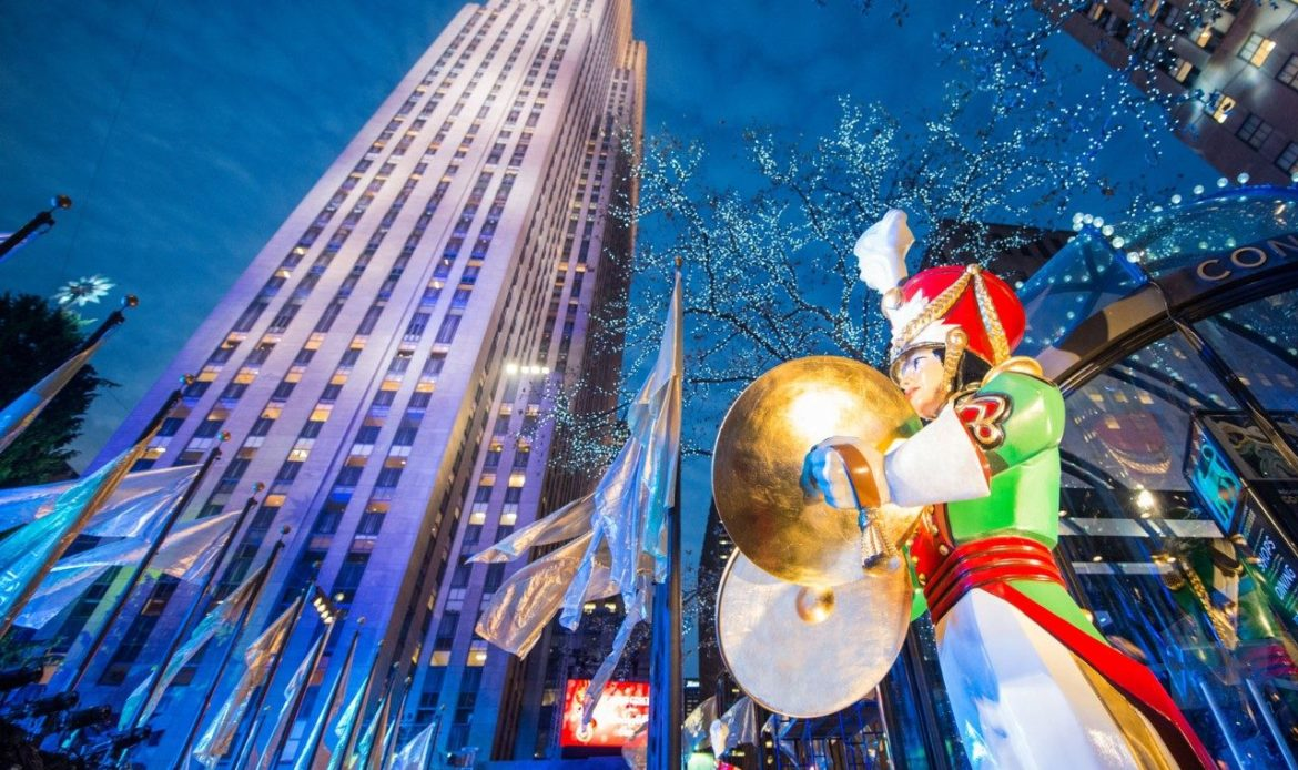 Top events to enjoy in New York during winter