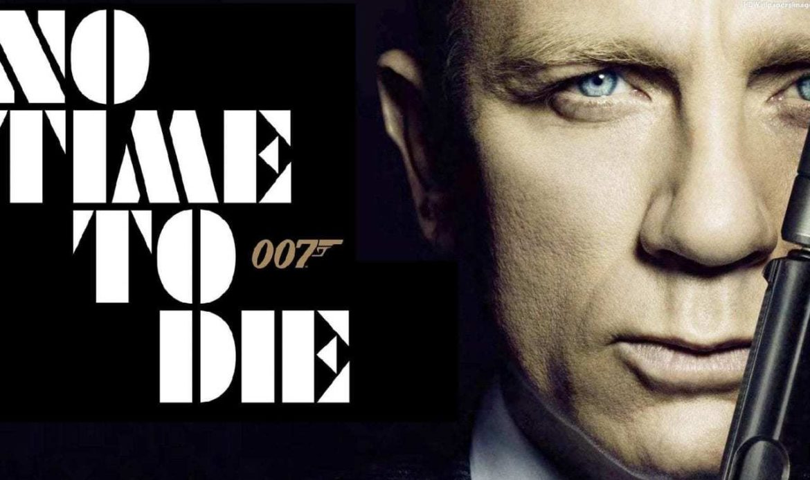 2020 James bond New Movie [no time to die] trailer review