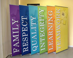 5 Marvelous Ideas To Design A Custom Fabric Banner