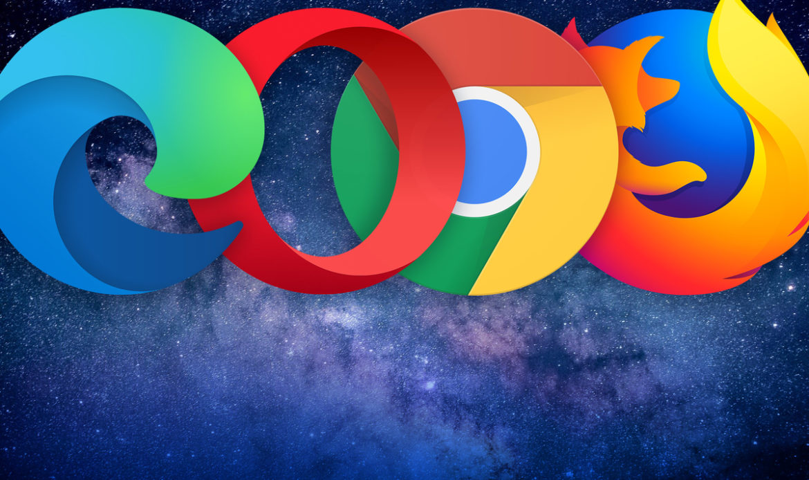 FASTEST BROWSER IN 2020: MOZILLA FIREFOX