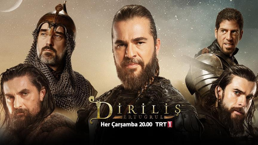Dirilis Ertugrul All Season  Watch with Urdu and Hindi Subtitles Free of Cost