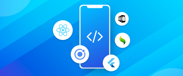 7 Most Reliable Mobile App Development Framework