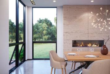 The Benefits of UPVC Windows and Doors