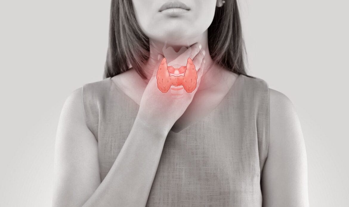 When to see a doctor about your thyroid