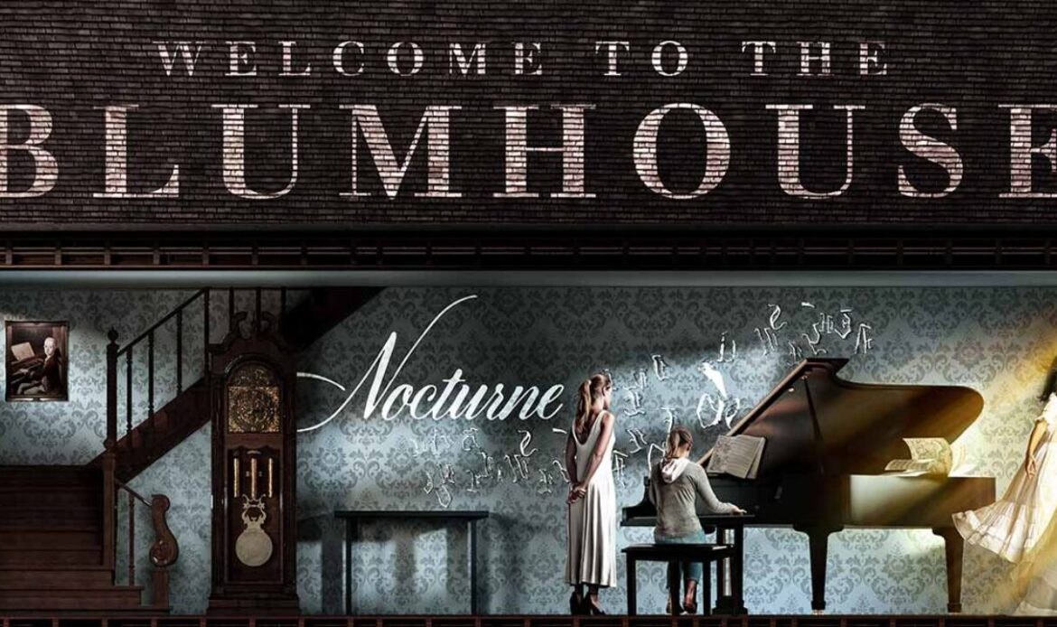 First Trailer 'Welcome to Blumhouse' Get Terrified by Amazon's Four TV Horror Movies