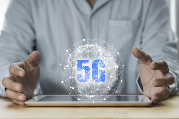 SLA-Based Services from 5G Network Service Providers