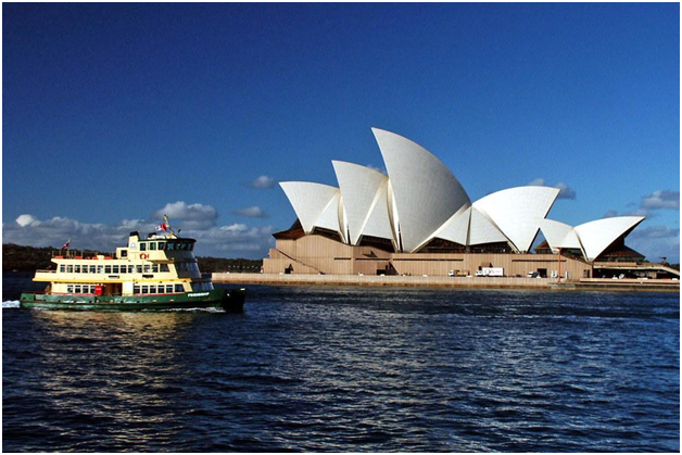 10 Attractive Cities To Visit On Your Australian Cruise