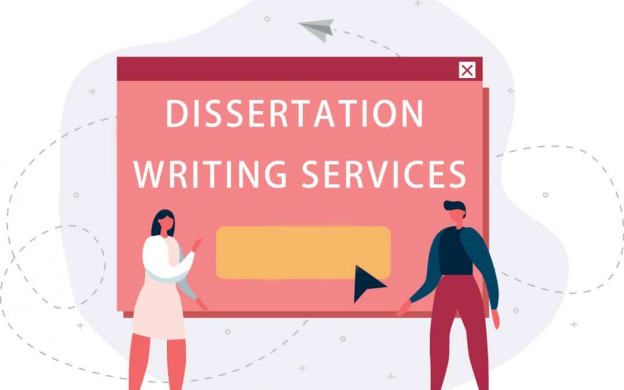 What Are The Requirements Of Professional Dissertation Writing?